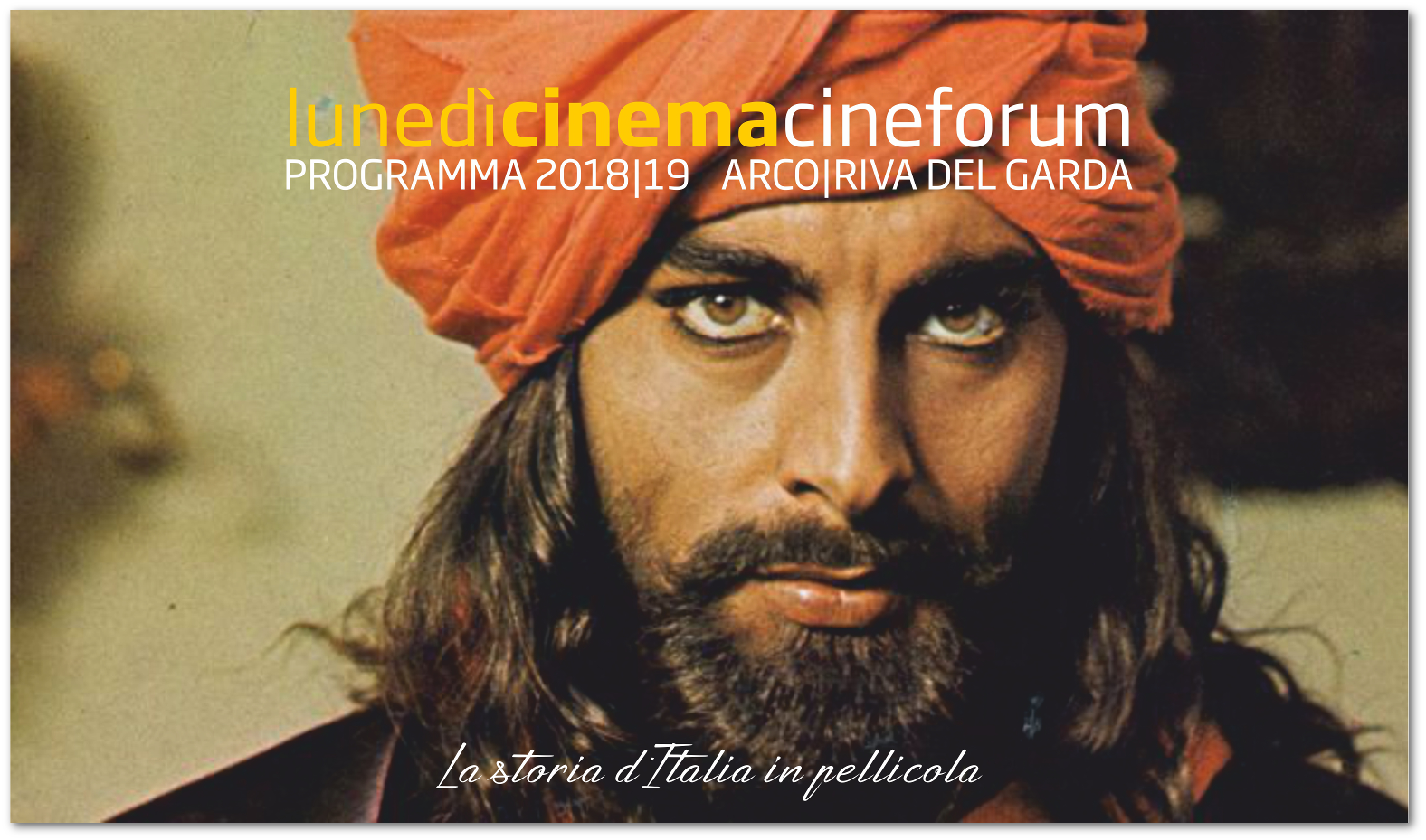 LunedìCinema Cineforum 2018 -2019