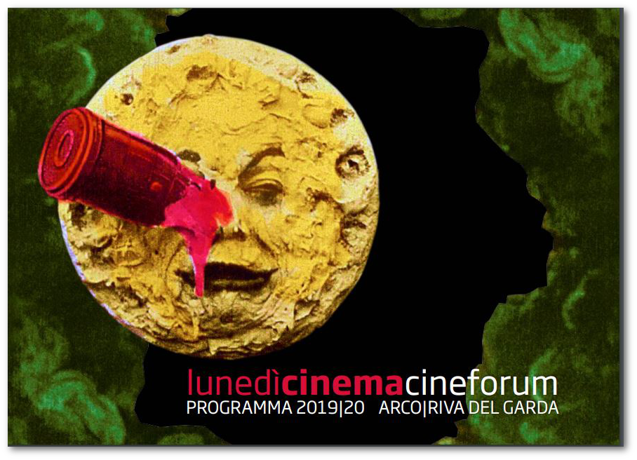 Lunedìcinema | Cineforum  2019 - 2020