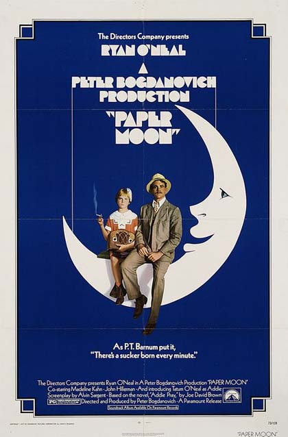Paper Moon (1973) di Peter Bogdanovic